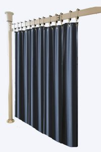 Radiation Protective Curtain