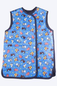 Radiation Protective childrens lead lined coat apron