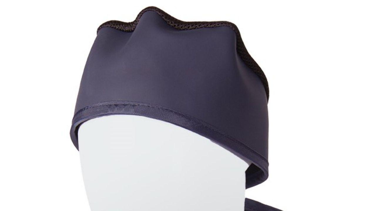 radiation protection hat